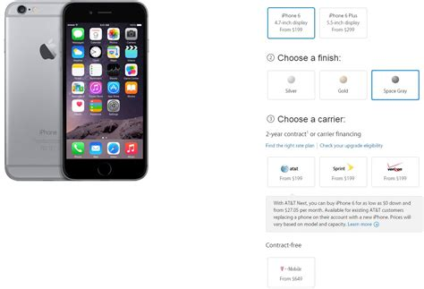 price for iphone 6 apple iphone 6 and iphone 6 plus price and release date