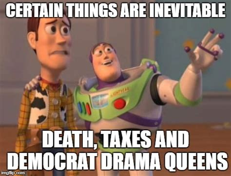Drama Queen Meme - drama queens to infinity and beyond imgflip