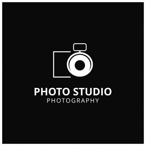 dark logo  photographers vector