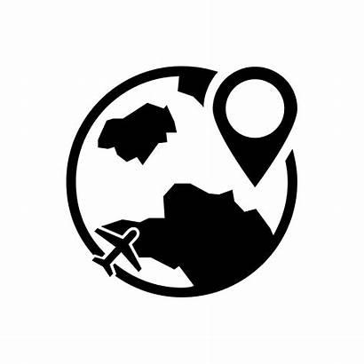 Travel Icon Students Visa Abroad Wustl Entry