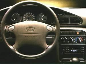 1996 Kia Sephia Pictures  U0026 Photos