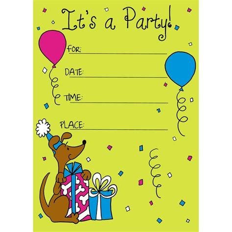 birthday invitation card  child ideas   house