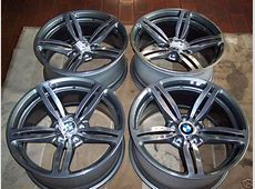 New M style 167 Rims!!!! 5Seriesnet Forums