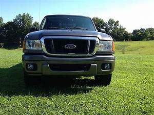 4x4 Ford Edge : purchase used 2004 ford ranger edge 4x4 in lexington kentucky united states ~ Farleysfitness.com Idées de Décoration