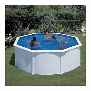 Sable Piscine Hors Sol : piscine hors sol fidji gre diam 300 cm h120 filtre sable ~ Farleysfitness.com Idées de Décoration