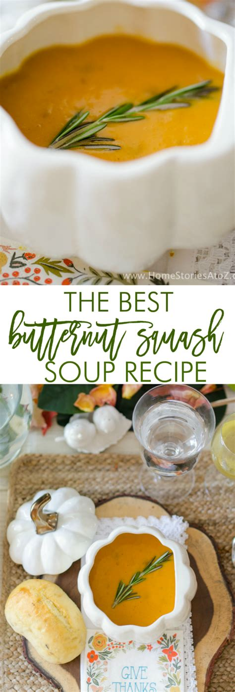 Best Butternut Squash Recipe