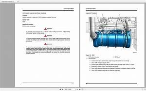 International Series Lt625  Rh613 Technician Manual  Service And Diagnostic Manual