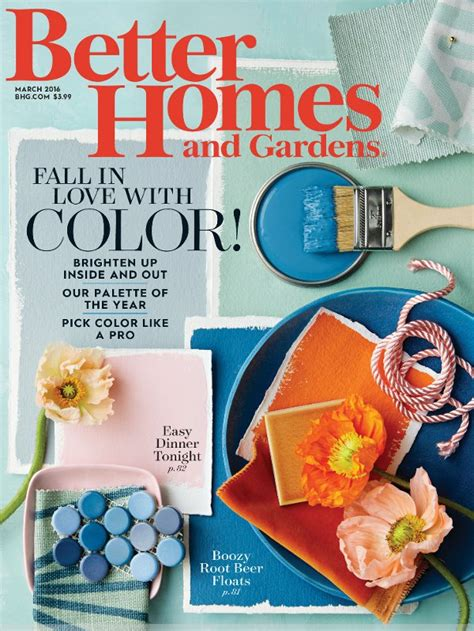 blooms in the pages of bhg the buzz diane