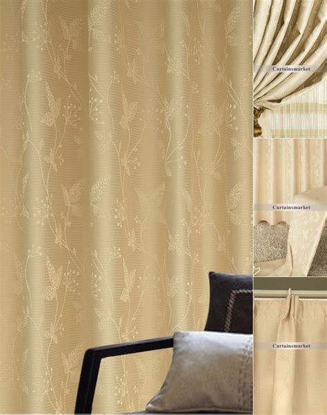 yellow bedroom curtains are designed for room darkening