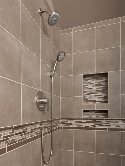 In The Shower - 5 ways to get more shower space hgtv