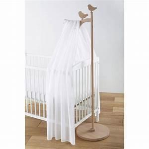 Ciel De Lit Bébé : ciel de lit enfant en bois l 40 cm lapinou maisons du monde ~ Teatrodelosmanantiales.com Idées de Décoration