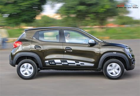 kwid renault renault kwid 1 0l amt 1000 cc launched in india at rs 4