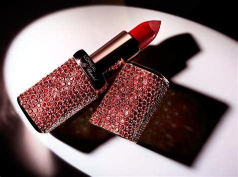 loreal color riche  chopard   exclusive