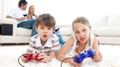 How Media & Technology Affects Children Child