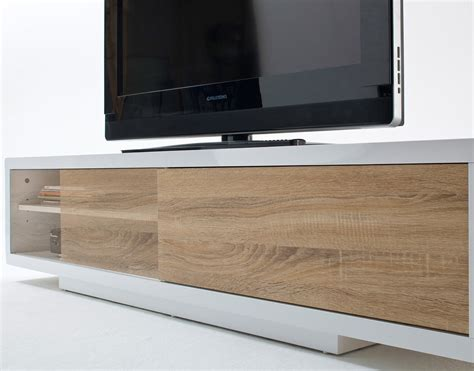 alinea meuble tv porte coulissante solutions pour la