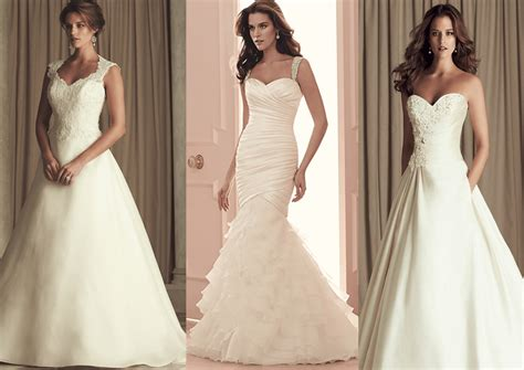 Buying A Wedding Gown For Your Body Shape