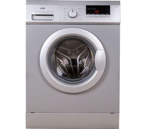 Buy Logik L814wms17 8 Kg 1400 Spin Washing Machine