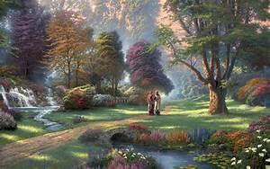 Garden of Eden – Reflections of a Purple Princess
