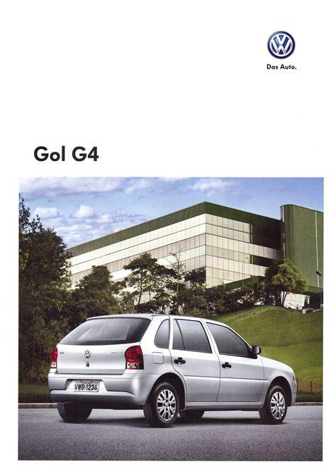 2013 Volkswagen Gol brochure