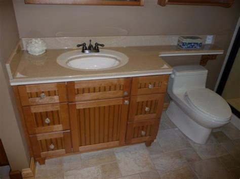 Bathroom Vanities With Tops by Small Bathroom Vanities With Tops Beautiful Brown Small