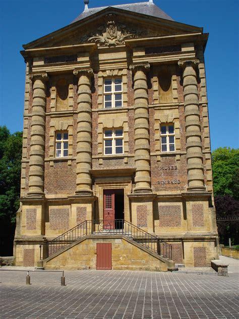 musee d moderne de bruxelles file mus 233 e rimbaud charleville jpg wikimedia commons