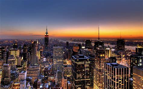 New York Skyline Wallpapers