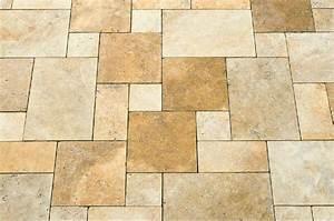 Terrassenplatten Granit Günstig : travertin platten fliesen marmor bodenbelag ~ Michelbontemps.com Haus und Dekorationen
