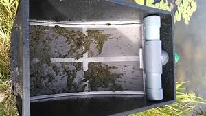 Teichvolumen Berechnen : 3 stufen algen sediment feinfilter 260 160 62 mikron f r 38mm 50mm schl uche bogensieb ~ Themetempest.com Abrechnung