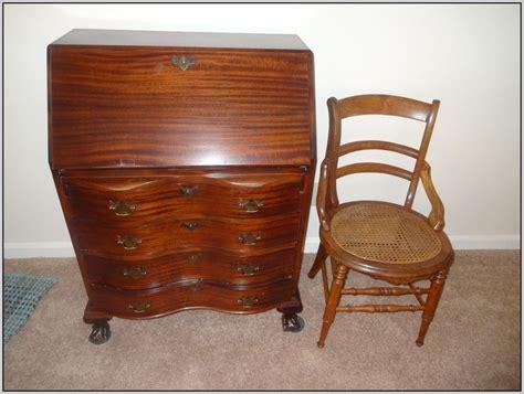 Antique Drop Leaf Desk  Antique Furniture