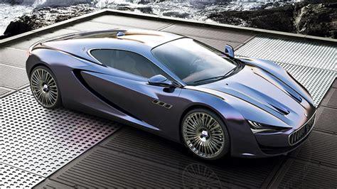 future maserati this maserati bora concept is gorgeous