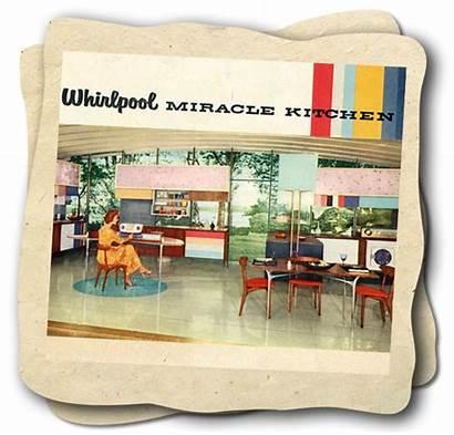 History Whirlpool 40s 50s Corporation Whirlpoolcorp