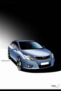 Toyota St Maximin : toyota avensis ~ Gottalentnigeria.com Avis de Voitures