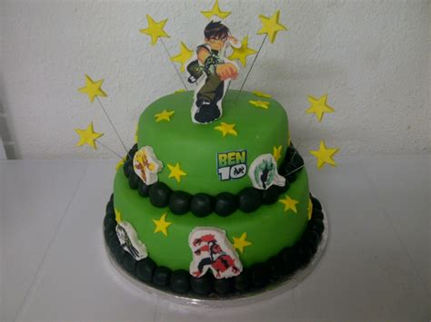 Cake Decoration Ideas At Home by Ben 10 Cake Decorations House Decoration Ideas How To