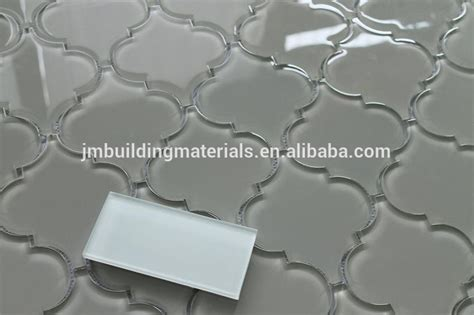 lantern grey glass mosaic tile tile mosaic buy