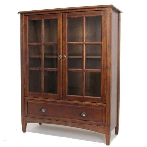 wayborn  shelf barrister wgls dr brown bookcase ebay