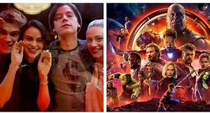 People's Choice Awards 2018 Nominations List: Avengers ...