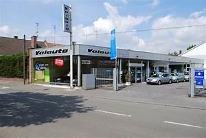Agent Volkswagen Nord Garage Volkswagen Roubaix Valauto