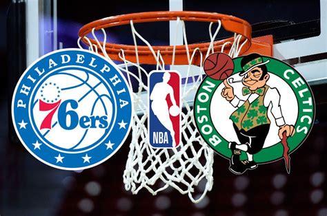 Boston Celtics v Philadelphia 76ers Game 5 Preview and ...