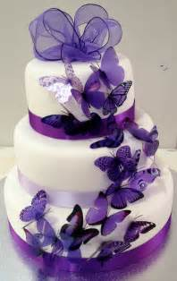purple wedding cake beautiful photos of purple wedding cakes ipunya