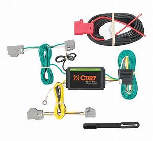 Chrysler 200 2015-2017 Wiring Kit Harness