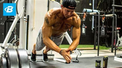 weatherford steve power strength nick motivation fitness workout body tumminello