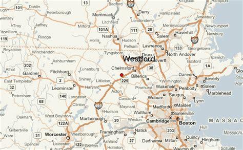 westford location guide