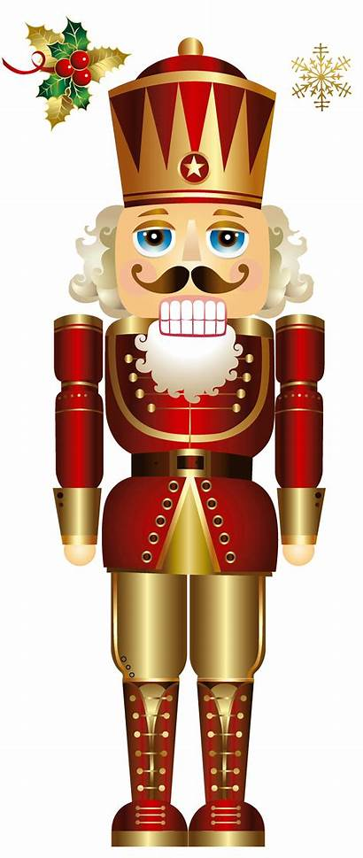 Nutcracker Christmas Clipart Toys Clip Toy Soldiers