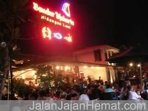 Bandar Djakarta Alam Sutera Tangerang
