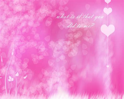 3d Pink Wallpapers by 3d Girly Wallpaper Wallpapersafari