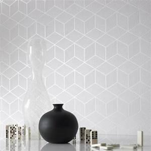 Tapete Geometrische Muster : minimalistische designer tapeten f r ein anspruchsvolles ambiente ~ Sanjose-hotels-ca.com Haus und Dekorationen