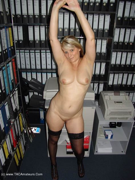 sweet susi hot and naked in the office gallery