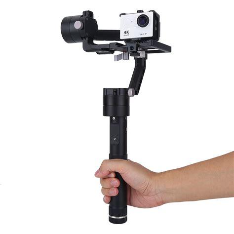 reboarder 360 grad drehbar 360 grad drehbar 3 achsen stabilizer handheld gimbal f 252 r kamera smartphone ebay