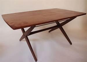 Table Basse Transformable En Table Haute : table scandinave transformable basse haute design mobilier 3615 design ~ Teatrodelosmanantiales.com Idées de Décoration