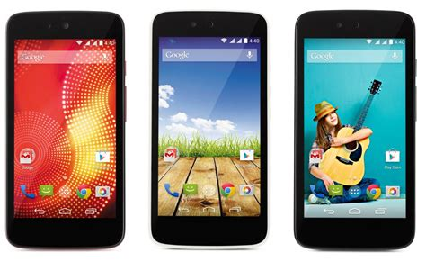 is an android a smartphone to launch its low budget android one phone in india